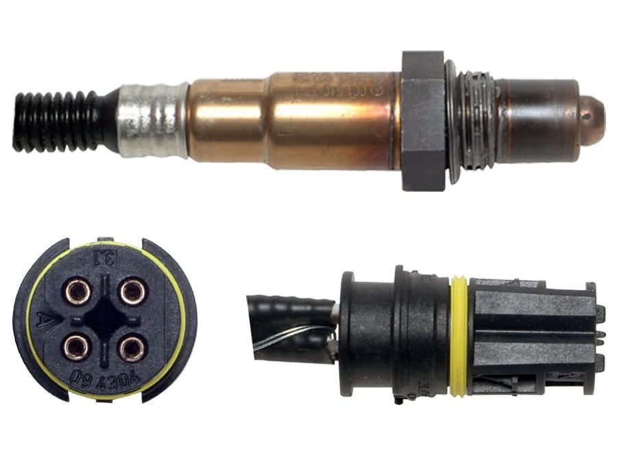 2003 mercedes benz ml350 oxygen sensor