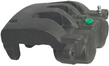 2007 Ford F-350 Super Duty Disc Brake Caliper A1 CARDONE 18-4921