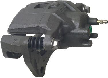 2012 Jeep Compass Disc Brake Caliper A1 CARDONE 18-B5033