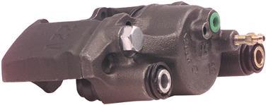1991 Mercury Tracer Disc Brake Caliper A1 CARDONE 19-1336A