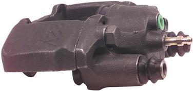 1991 Mercury Tracer Disc Brake Caliper A1 CARDONE 19-1337A