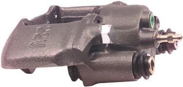 1991 Mercury Tracer Disc Brake Caliper A1 CARDONE 19-1337