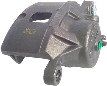 2001 Mitsubishi Eclipse Disc Brake Caliper A1 CARDONE 19-1695