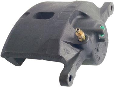 2006 Honda Civic Disc Brake Caliper A1 CARDONE 19-1832