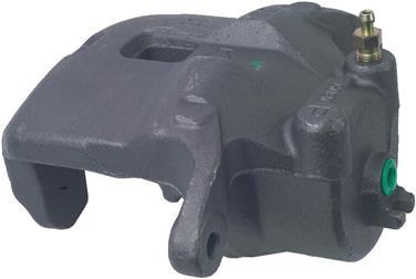 2006 Nissan Sentra Disc Brake Caliper A1 CARDONE 19-2619