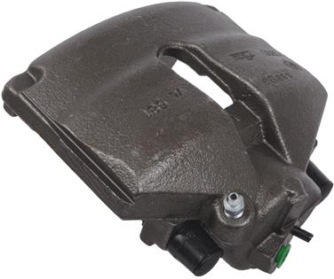 2013 Volkswagen Golf Disc Brake Caliper A1 CARDONE 19-2974