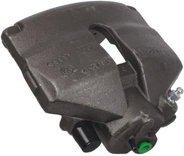 2013 Volkswagen Golf Disc Brake Caliper A1 CARDONE 19-2975