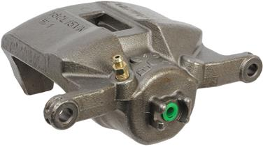2006 Honda Civic Disc Brake Caliper A1 CARDONE 19-3448