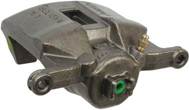 2006 Honda Civic Disc Brake Caliper A1 CARDONE 19-3449