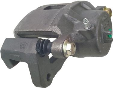 2001 Mitsubishi Eclipse Disc Brake Caliper A1 CARDONE 19-B1694A