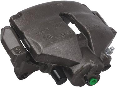 2013 Volkswagen Golf Disc Brake Caliper A1 CARDONE 19-B2975