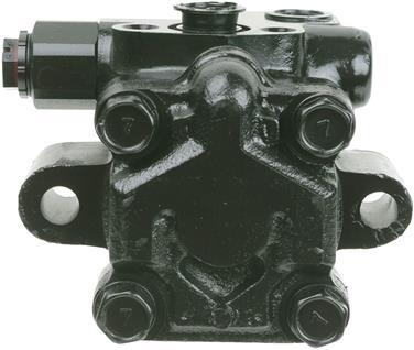 2003 Hyundai Tiburon Power Steering Pump A1 CARDONE 21-5423