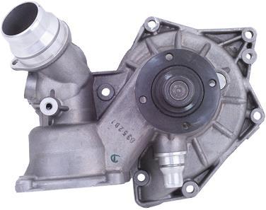 2001 BMW X5 Water Pump A1 CARDONE 57-1590