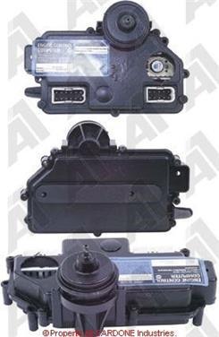 2006 Dodge Ram 1500 Engine Control Module A1 CARDONE 79-4335V