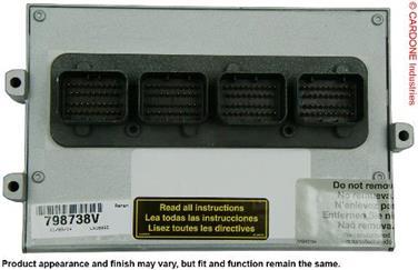 2006 Dodge Ram 1500 Engine Control Module A1 CARDONE 79-9189V