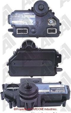 2006 Dodge Ram 1500 Engine Control Module A1 CARDONE 79-9254V