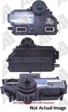 2006 Dodge Ram 1500 Engine Control Module A1 CARDONE 79-9276V