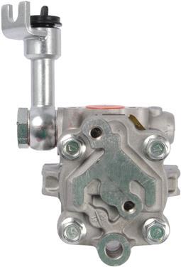 2007 Nissan Frontier Power Steering Pump A1 CARDONE 96-05451