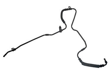 2001 Hyundai Santa Fe Power Steering Hose & Components AUDI OEM PARTS 831-0081