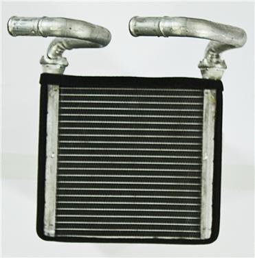 honda odyssey heater core replacement