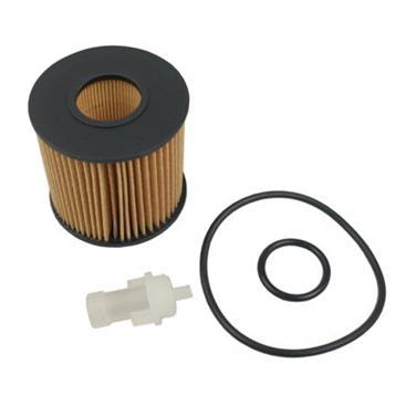 2010 Toyota Highlander Engine Oil Filter BECK ARNLEY WORLDPTS 041-8190