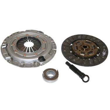 2000 Mitsubishi Eclipse Clutch Kit BECK ARNLEY WORLDPTS 061-9027