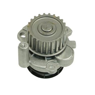 2012 Volkswagen Golf Water Pump BECK ARNLEY WORLDPTS 131-2365