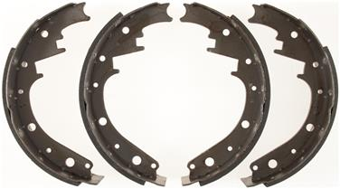 1998 GMC C2500 Suburban Drum Brake Shoe BENDIX FRICTION 473
