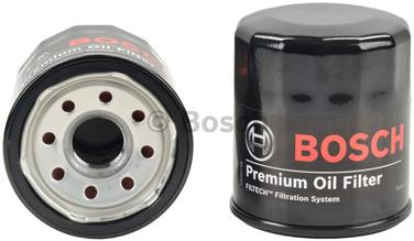 1993 Mercury Tracer Engine Oil Filter BOSCH 3300