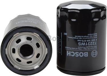 1999 GMC Sierra 1500 Engine Oil Filter BOSCH 72231WS