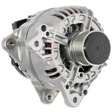 2010 Audi A3 Alternator BOSCH AL0834X