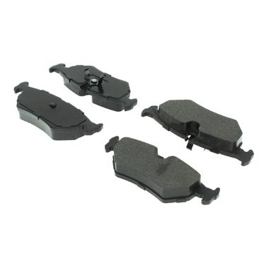 1990 Jaguar XJ6 Disc Brake Pad CENTRIC PARTS 104.05170