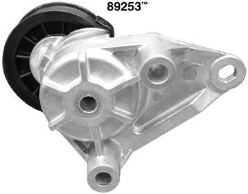 2003 Chevrolet Silverado 2500 HD Drive Belt Tensioner DAYCO BELTS/HOSES 89253
