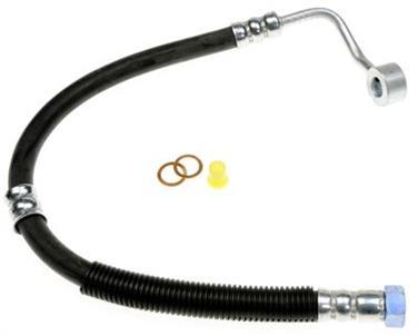 2001 Hyundai Santa Fe Power Steering Hose & Components EDELMANN P/S PARTS 80469