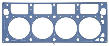 2004 Chevrolet Silverado 2500 HD Engine Cylinder Head Gasket FEL PRO GASKETS 26192 PT