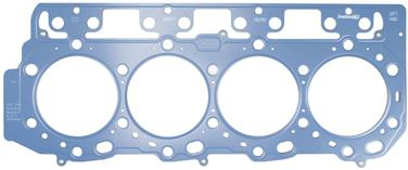 2004 Chevrolet Silverado 2500 HD Engine Cylinder Head Gasket FEL PRO GASKETS 26401 PT