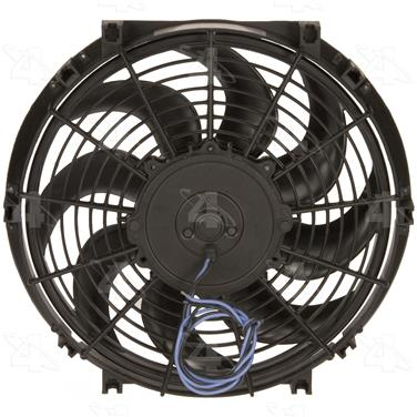 2014 Volkswagen Passat Engine Cooling Fan FOUR SEASONS 36896