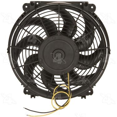 2014 Volkswagen Passat Engine Cooling Fan FOUR SEASONS 36897