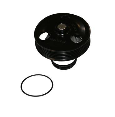 2012 Volkswagen Golf Water Pump GMB WATER PUMPS 180-9070