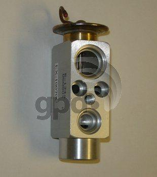 1994 Jaguar XJ12 A/C Expansion Valve GRANT PRODUCTS 3411279