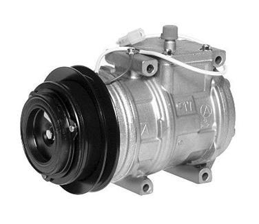 1998 Mazda MPV A/C Evaporator Core GRANT PRODUCTS 4711287