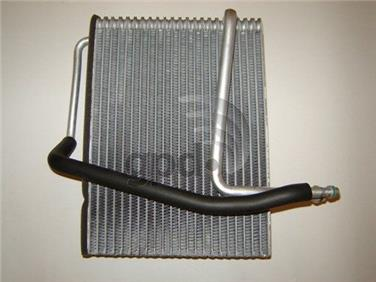 2003 Chrysler Voyager A/C Evaporator Core GRANT PRODUCTS 4711543