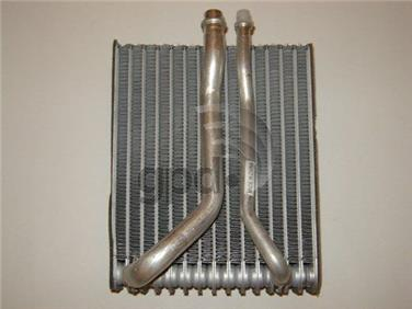 2003 Chrysler Voyager A/C Evaporator Core GRANT PRODUCTS 4711545