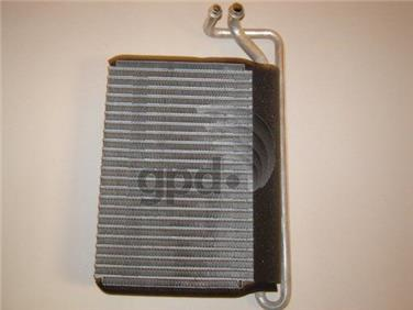 2004 BMW 325i A/C Evaporator Core GRANT PRODUCTS 4711682