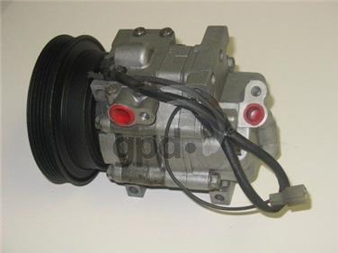 1997 Mazda 626 A/C Compressor GRANT PRODUCTS 5511918