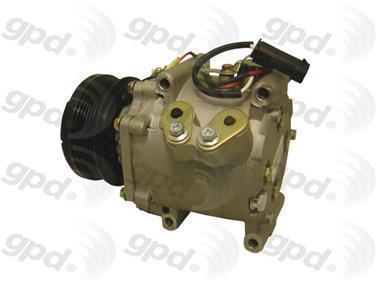 2001 Chrysler Sebring A/C Compressor GRANT PRODUCTS 6511265