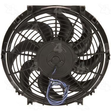 2014 Volkswagen Passat Engine Cooling Fan HAYDEN FAN CLUTCHES 3680
