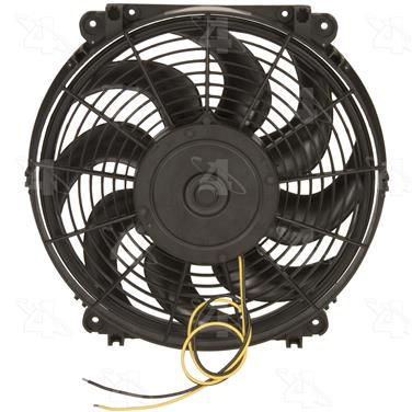 2014 Volkswagen Passat Engine Cooling Fan HAYDEN FAN CLUTCHES 3690