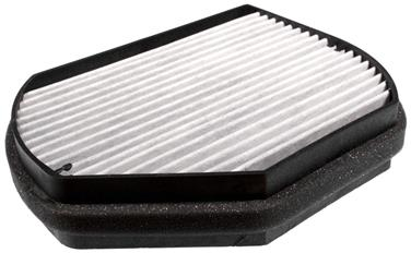 2004 Chrysler Crossfire A/C Micron Filter MAHLE CLEVITE FILTER LAK 37
