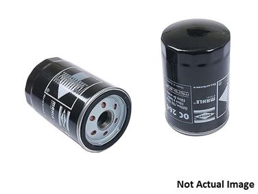 1993 Mercury Tracer Engine Oil Filter MAHLE CLEVITE FILTER OC 479